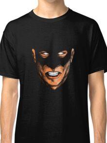 A Hero's Mask Classic T-Shirt