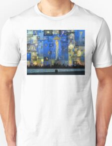 Our Jellyfish Sky Unisex T-Shirt