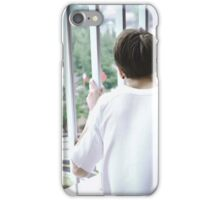 BTS Bangtan Aesthetic Jungkook iPhone Case/Skin