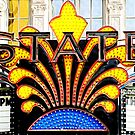 The Historic State Theatre by shutterbug2010