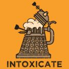 INTOXICATE V2  by Bamboota