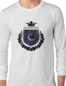 New Lunar Republic: Eternal Night Long Sleeve T-Shirt