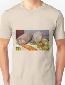 italian salami T-Shirt
