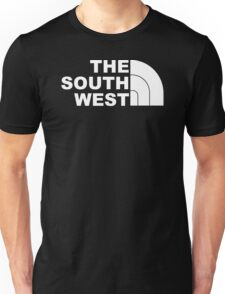 THE SOUTH WEST, NEW FUNNY T SHIRT, GIFT, FRUIT OF THE LOOM, S,M,L,XL Unisex T-Shirt
