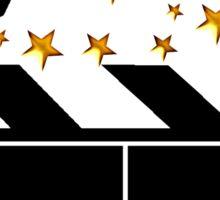 40TH MOVIE QUEEN Sticker