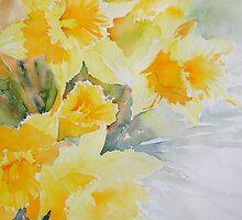 Fresh Faced #2 by Ruth S Harris