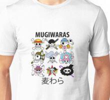 Mugiwara Crew Unisex T-Shirt