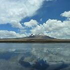 Altiplano by Ameng Gu