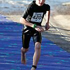 Kingscliff Triathlon 2011 Swim leg C239 by Gavin Lardner