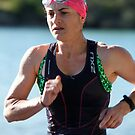 Kingscliff Triathlon 2011 Swim leg C293 by Gavin Lardner