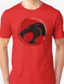 AVAILABLE SIZES S TO XXL, THUNDERCATS (BLACK)! Mens funny t-shirt Unisex T-Shirt