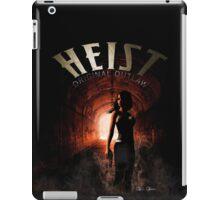 Heist - Cover iPad Case/Skin