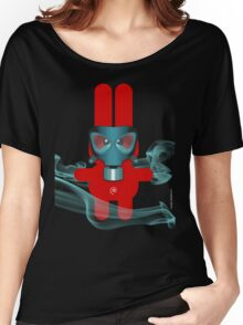 RABBIT 7 (TOXIC TIME) Women's Relaxed Fit T-Shirt