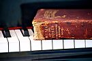 Music of the Poets by Renee Hubbard Fine Art Photography
