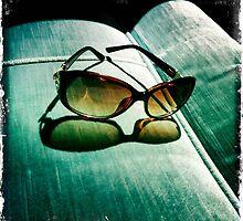 Cool Shades by daphsam