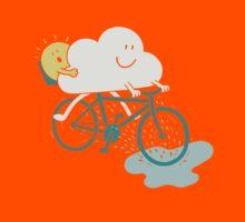 Weather Cycles Kids Tee