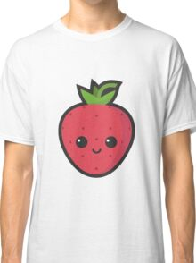 Cute Strawberry Classic T-Shirt
