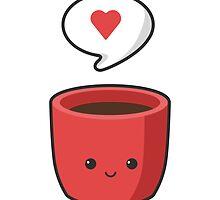 Cute Mug by Cute Recipes