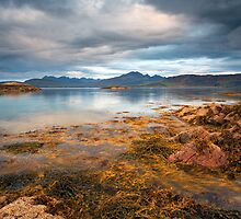 Across The Loch by Jeanie