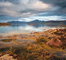 Across The Loch by Jeanie