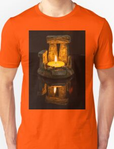 Warm reflection  T-Shirt