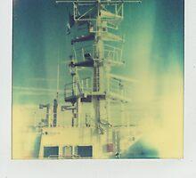 Blue Destination by MoiMM