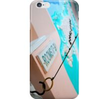 Bahamian Ring Toss iPhone Case/Skin