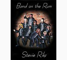 Stevie Riks   Band On the Rum Unisex T-Shirt