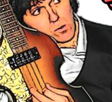Stevie Riks   Dooo - Thats the One Sticker