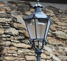 Lamp Post by karina5