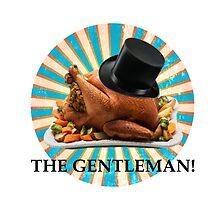 The Gentleman! by KangarooZach41