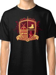 Monty Python Crest Classic T-Shirt