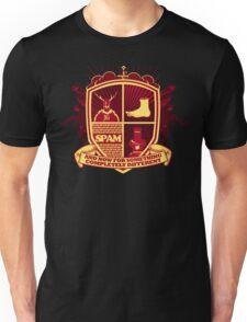 Monty Python Crest Unisex T-Shirt