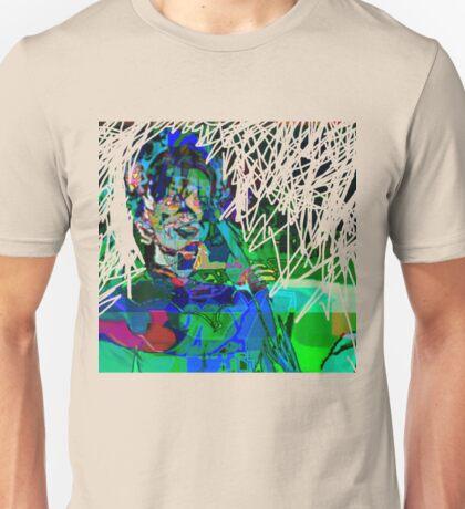 Fauve Unisex T-Shirt