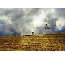 Fantasy on a Theme by Thomas Tallis. Photographic Print