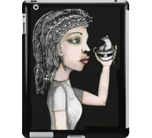 An unexpected infusion iPad Case/Skin