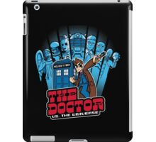 Dalek Dr Who Inspired - DOCTOR WHO EXTERMINATE TARDIS iPad Case/Skin