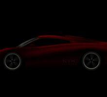 Karvette II by KarDanCreations