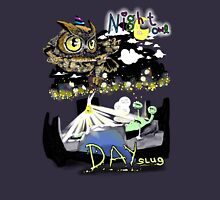 Night Owl Day Slug Long Sleeve T-Shirt