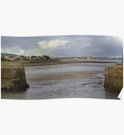 Harbour Mouth Poster