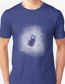 DW-TARDIS T-Shirt