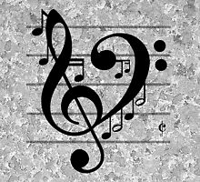 Love Music by RichCaspian