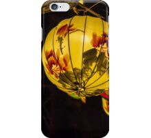 Lanterns at The Dandenong Festival of Lights 2015 iPhone Case/Skin