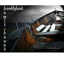 oar, kabe, humblyband Photographic Print