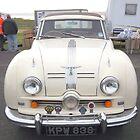 Rare 1950 Austin Atlantic A 90 by Barry Norton