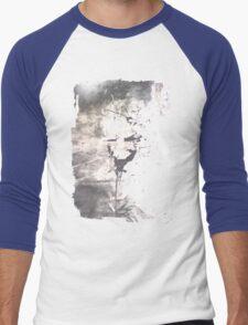 Canned Laughter  Men's Baseball ¾ T-Shirt