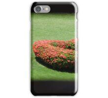 Flower Bush iPhone Case/Skin