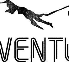 Adventure by ericbracewell