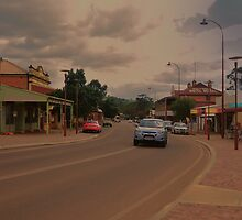 Stirling Tce, Toodyay. #8 by HG. QualityPhotography