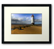 House of Light Framed Print